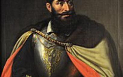 1 noiembrie –  419 ani de la unirea Transilvaniei cu Țara Românească de către domnitorul Mihai Viteazul
