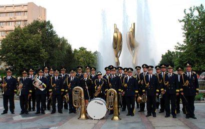1 Iulie Ziua Muzicilor Militare din România. ONOARE ȘI RESPECT PENTRU ACEȘTI MINUNAȚI MUZICIENI MILITARI!!!