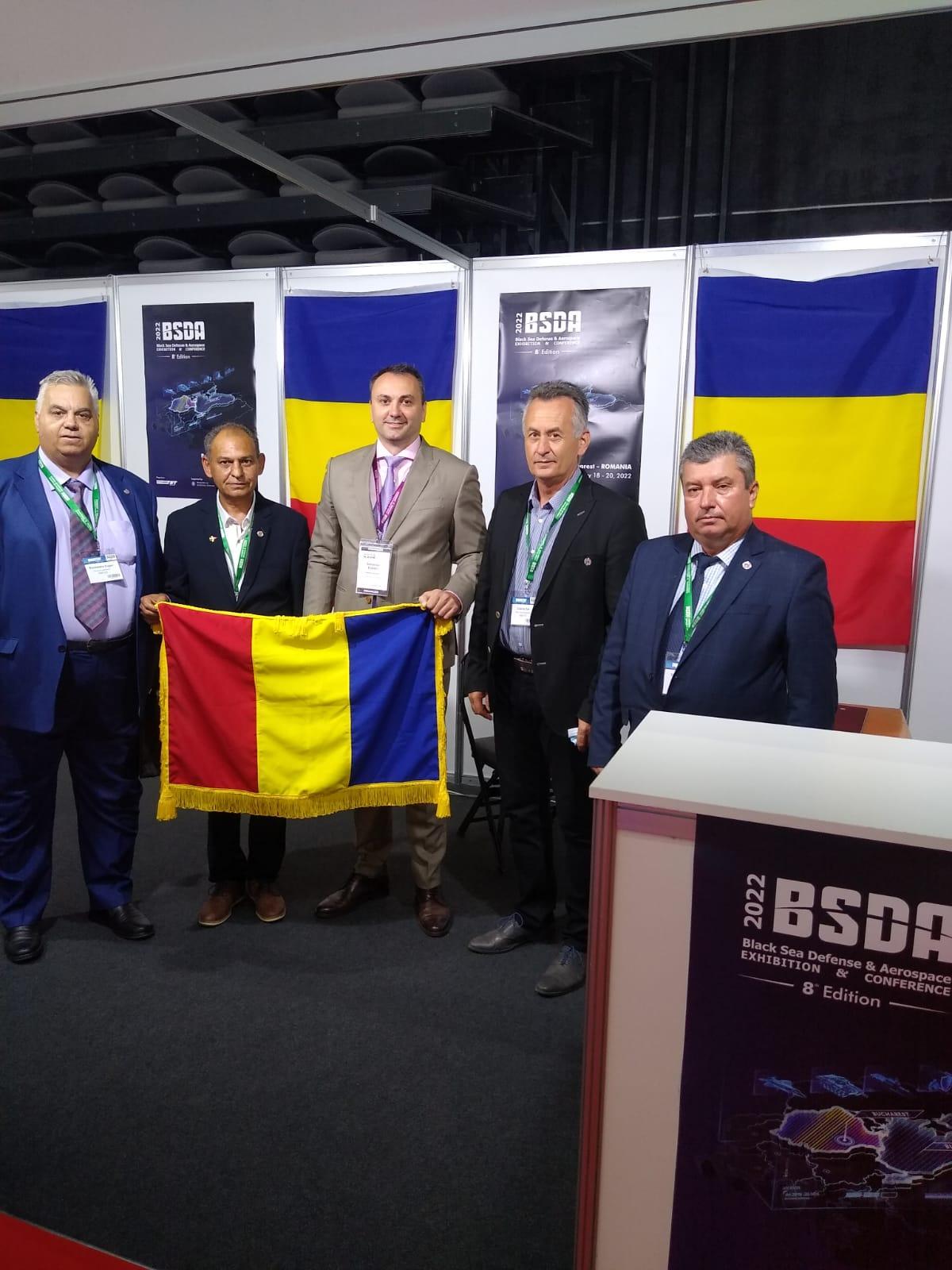 ASDA2021 – În Croația, întâlnirile delegației AMVVD continuă